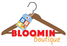 Bloomin Boutique
