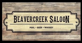 Beavercreek Saloon Logo