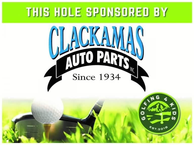 Clackamas Auto Parts