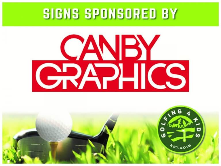 Canby Sign Logo