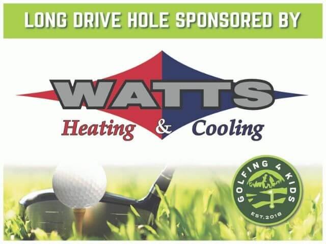 Watts Heating & Cooling Logo