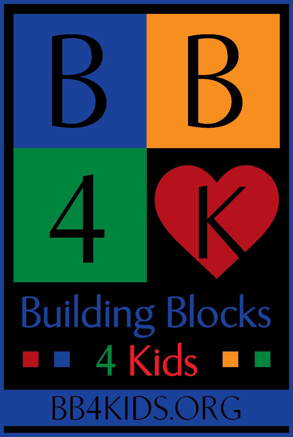 BB4 Kids Logo